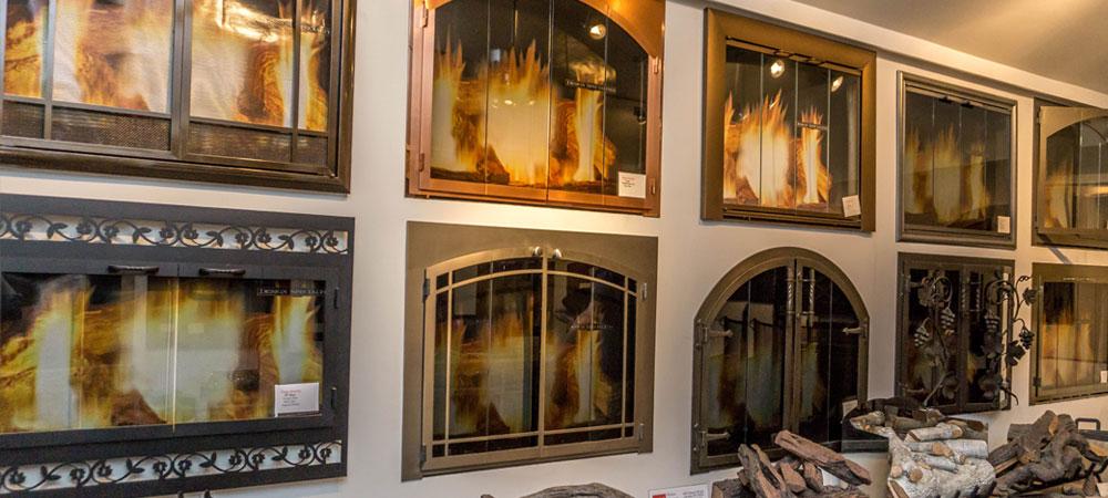 arched glass fireplace doors. Fireplace Doors; Doors. 1 Arched Glass Doors