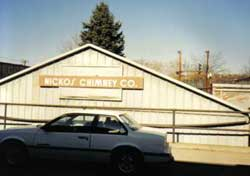 History of Nickos Chimney Company