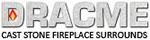 dracme fireplace mantels