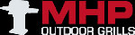 MHP outdoor grill