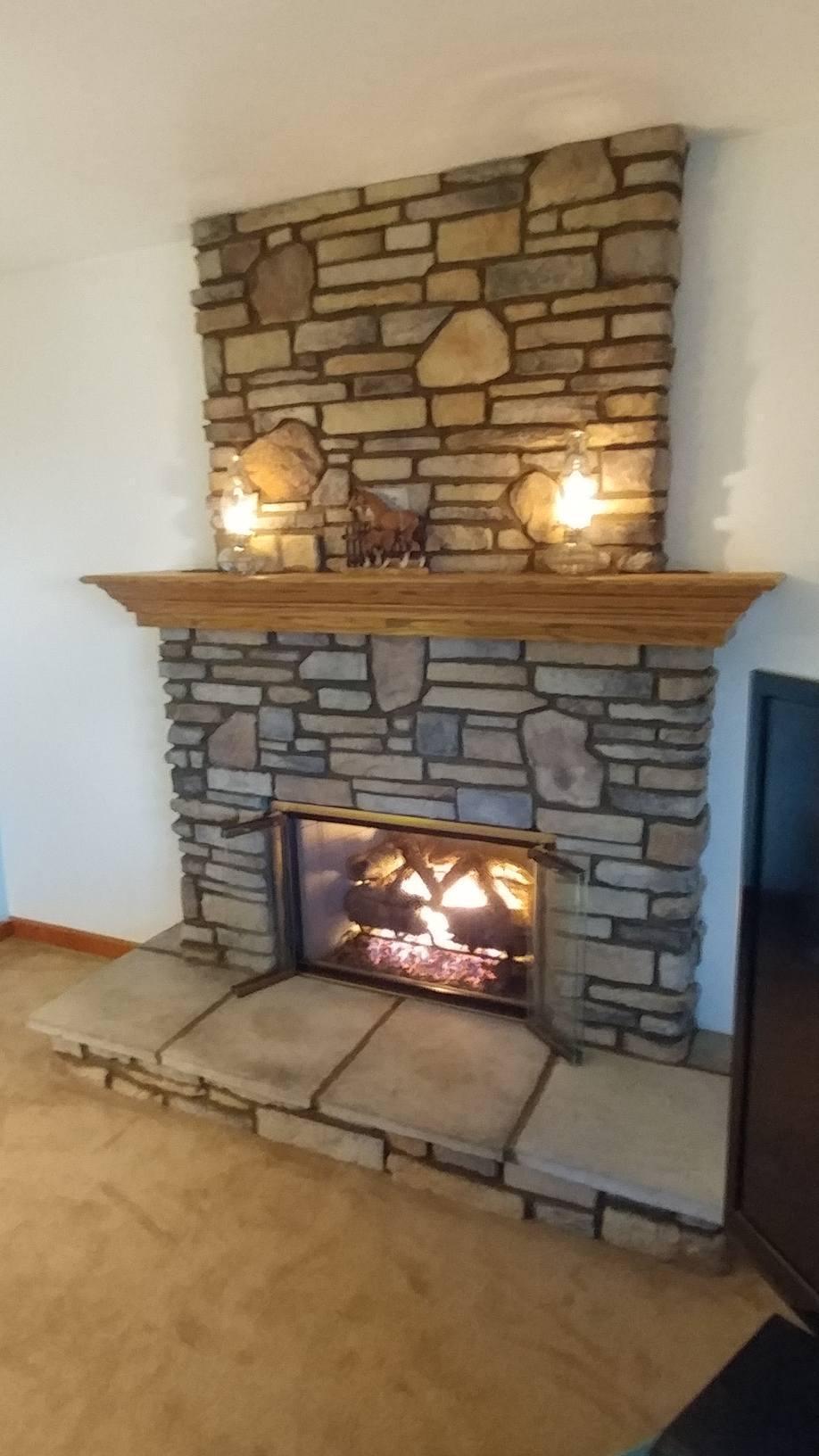fireplace installation u0026 design nickos chimney company