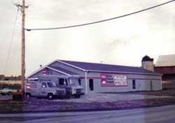 History of Nickos Chimney Company