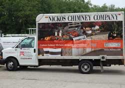 Nickos Chimney Company
