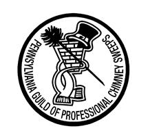 Pennsylvania Guild of Professional Chimney Sweeps