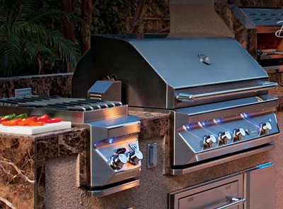 Gas Grills Nickos Chimney Company