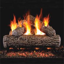 Gas Log inserts