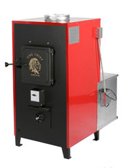 Firechief wood or coal indoor or outdoor furnace