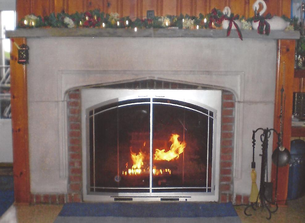Fireplace Doors Photo Gallery Nickos Chimney Company